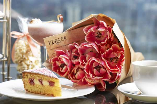 Shangri-La Londres anuncia o Royal High Tea
