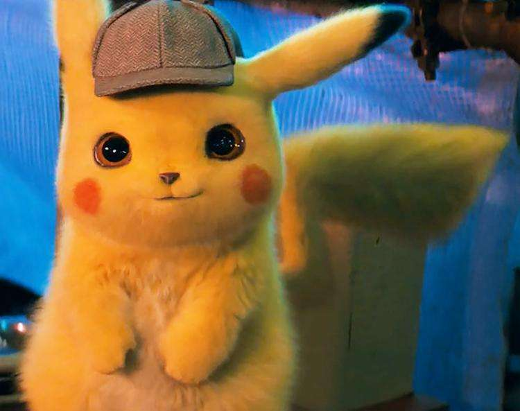 Estreia de POKÉMON: Detetive Pikachu - sucesso no Cinemark