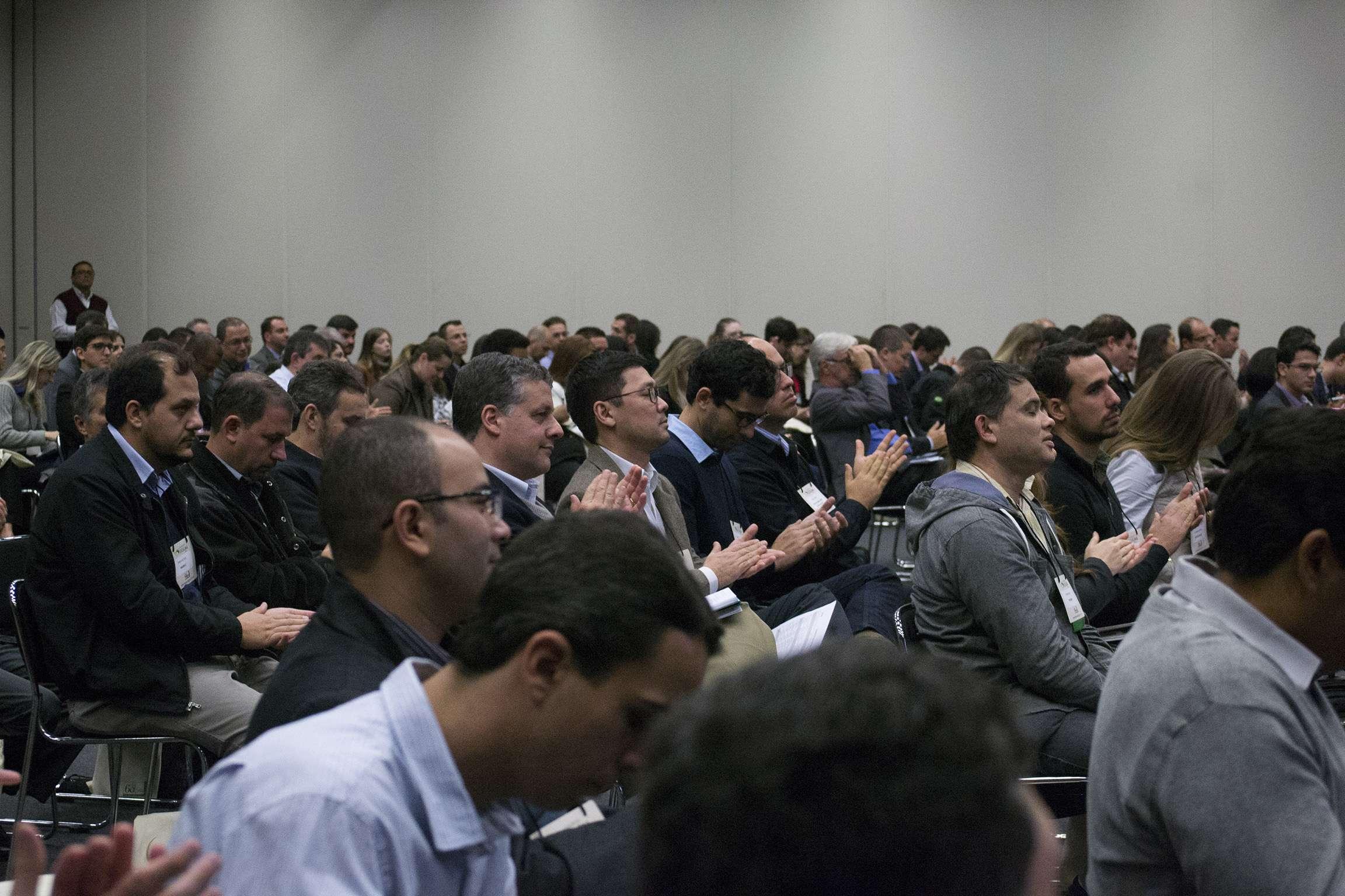 Cenário macroeconômico no XI Congresso Six Sigma Brasil