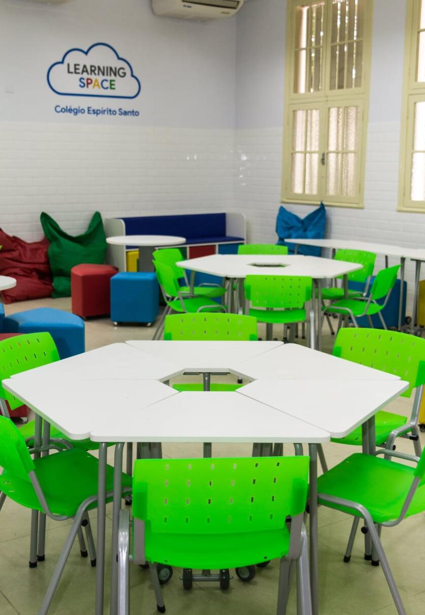 BETT Educar 2019 Solução 360º de ponta-a-ponta