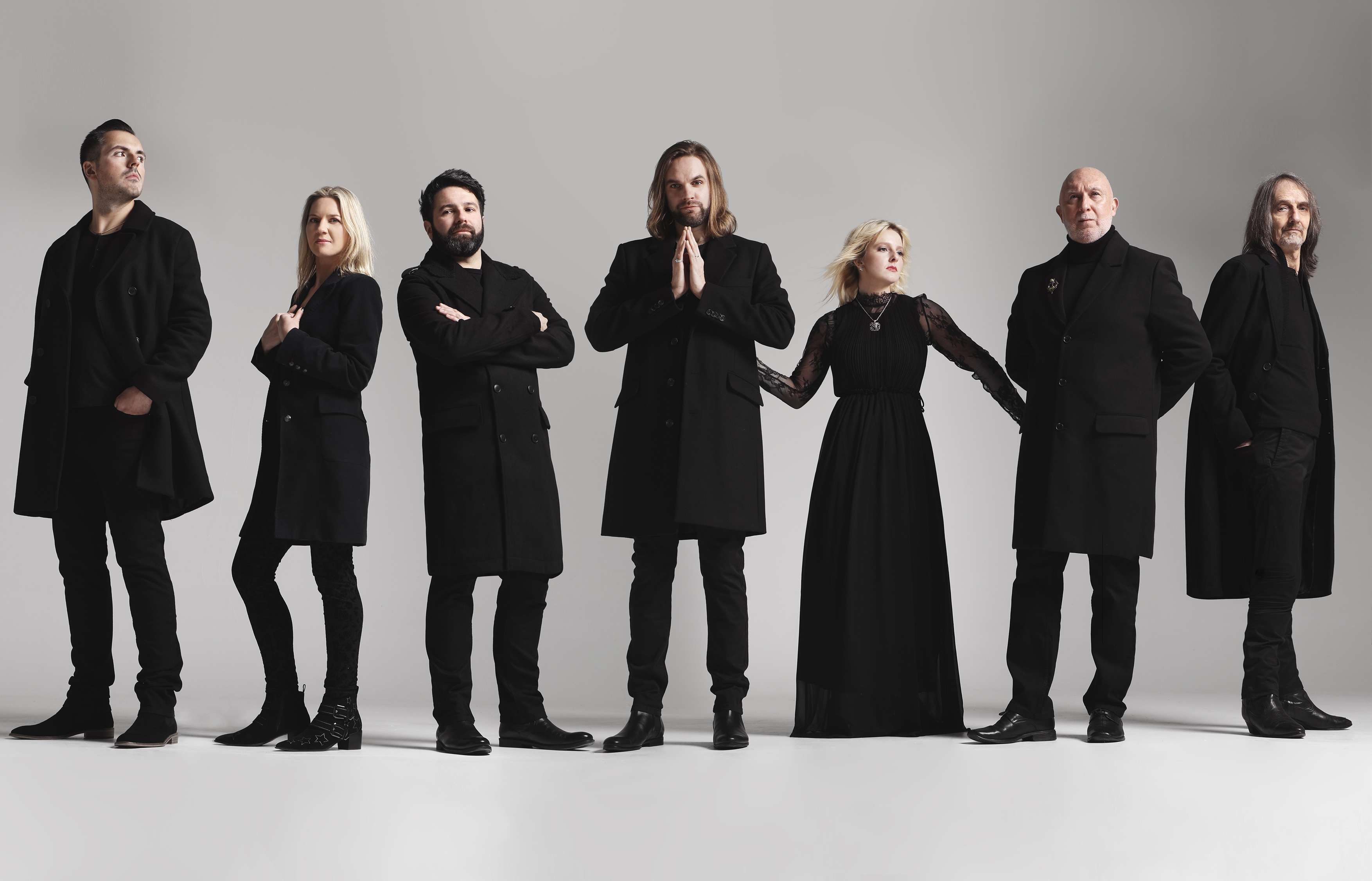Rumours of Fleetwood Mac South American Tour