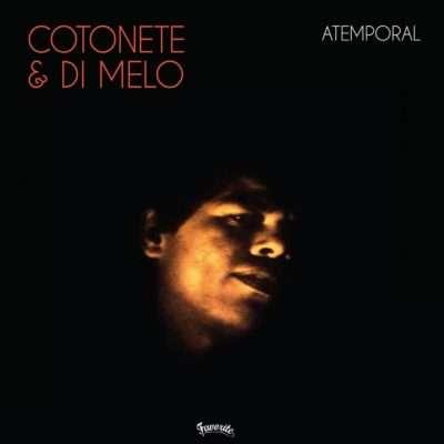Di Melo, o Imorrível junto com os franceses Cotonete