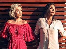 Zizi & Luiza Possi no Tom Brasil  em grande espetáculo