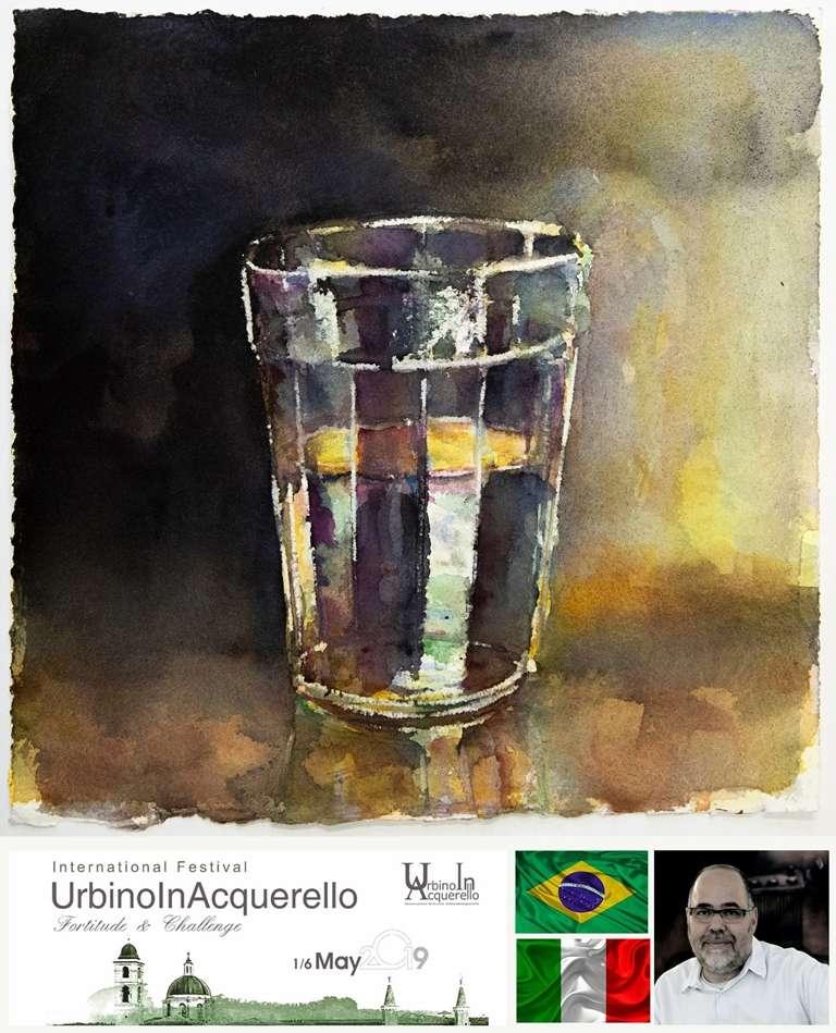 Cenógrafo e Artista plástico brasileiro faz sucesso nos EUA