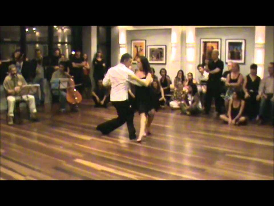 Tom Brasil oferece oficina gratuita de Tango e Bolero