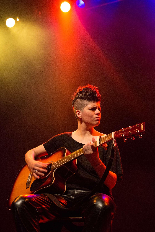 Cássia Eller, o Musical em sessão extra dia 22/junho