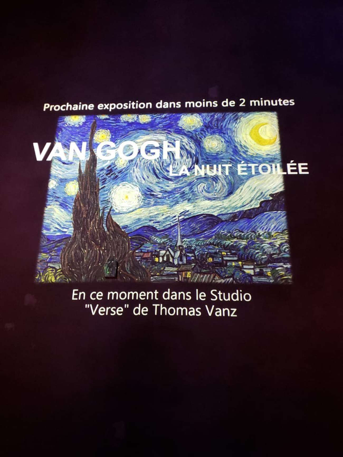 Artista plástica brasileira visita exposições de arte de Paris