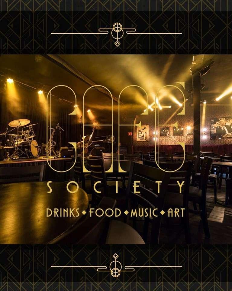 Novo show de Eliana PIttman no Café Society