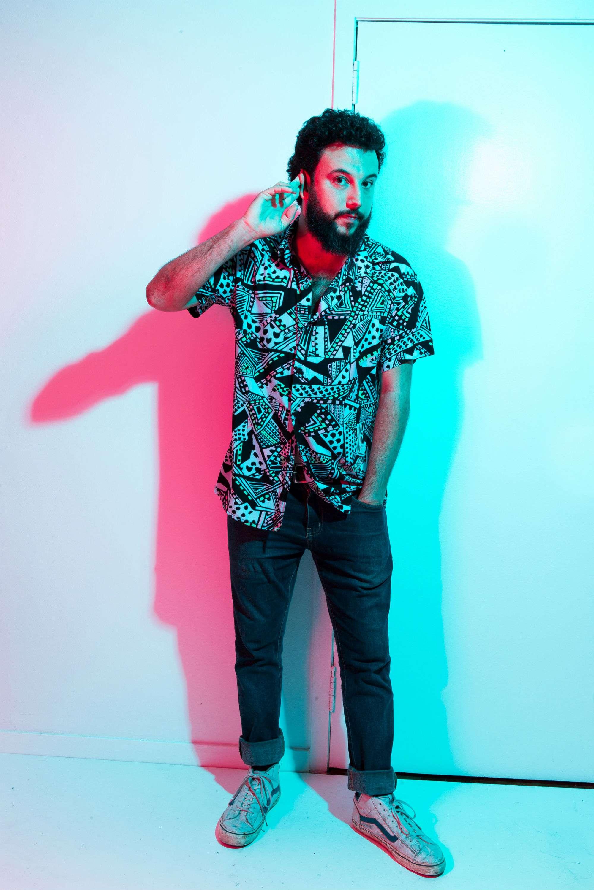 Pedro Mann estreia em São Paulo dia 28/junho com Tiê