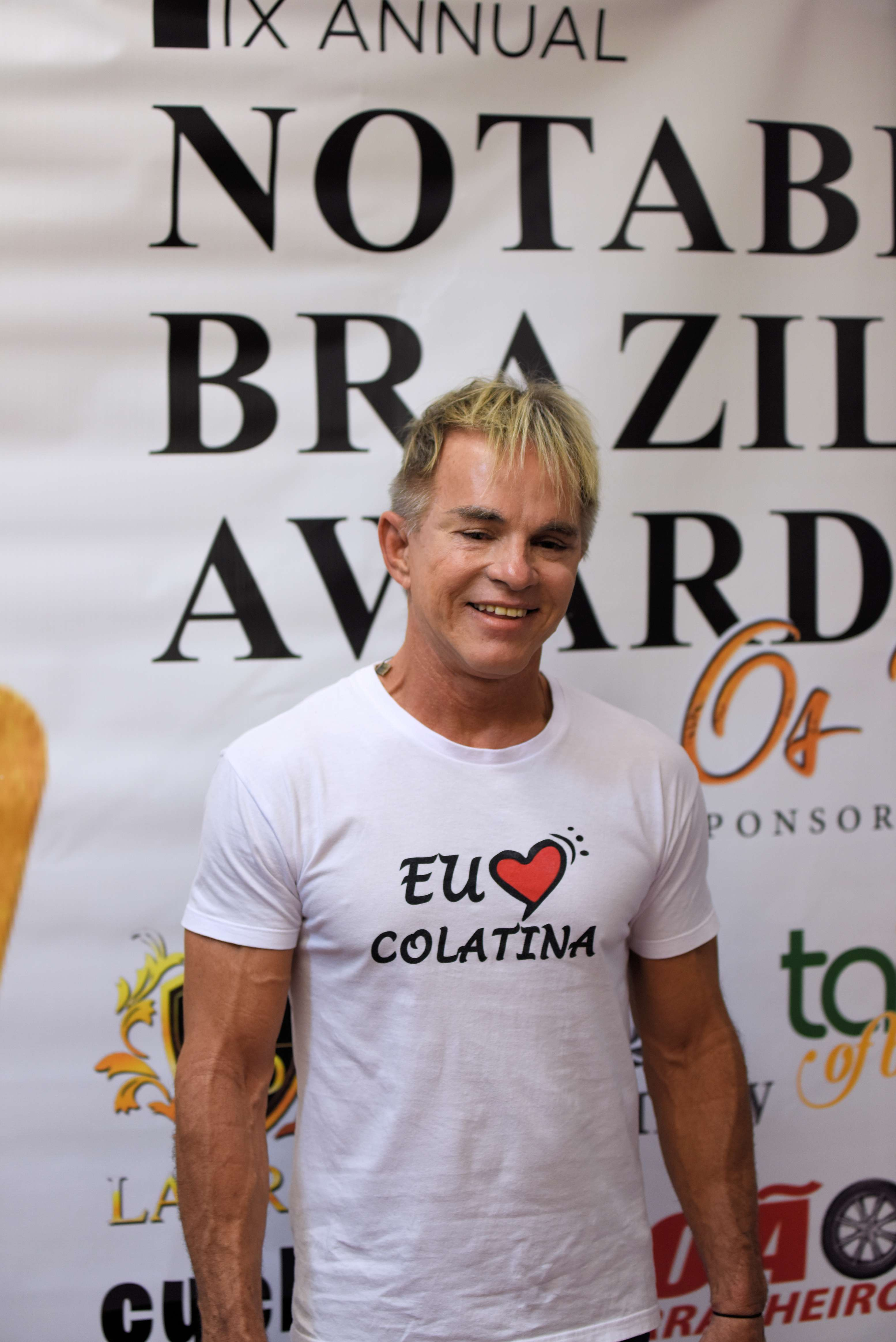 IX Notable Brazilian Awards  na cidade de NY