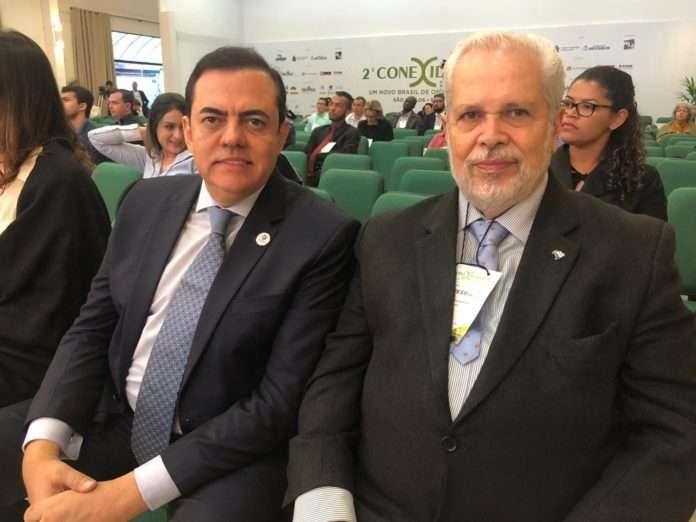 Presidente, Rede Brasil, Televisão