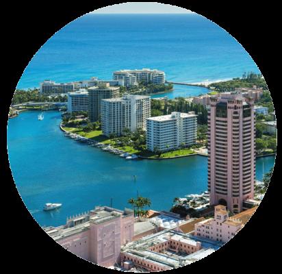 Mercado imobiliário residencial de alto padrão nos EUA