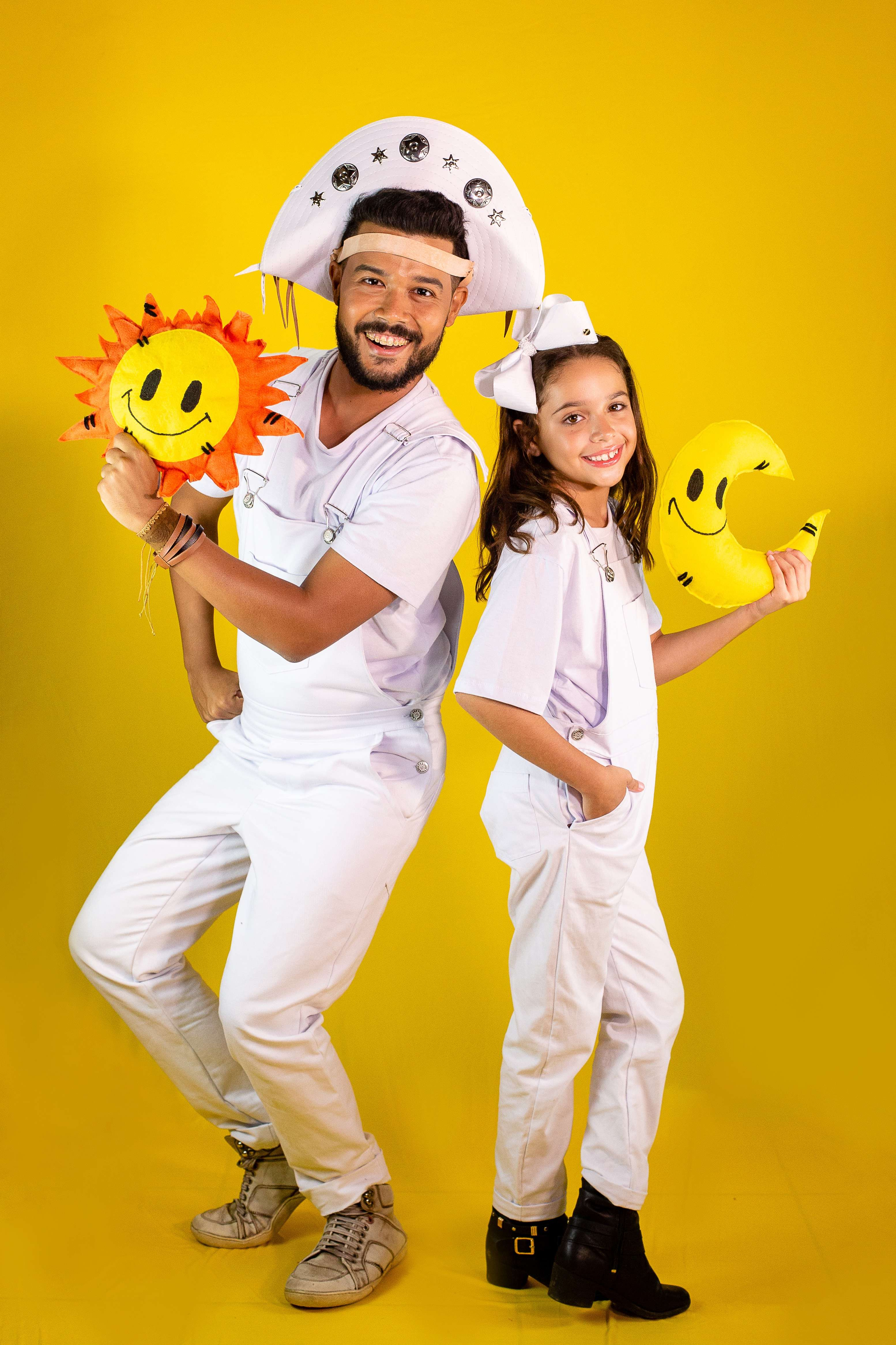 VINI lança 'Lua, Sol e Forró' nas plataformas digitais