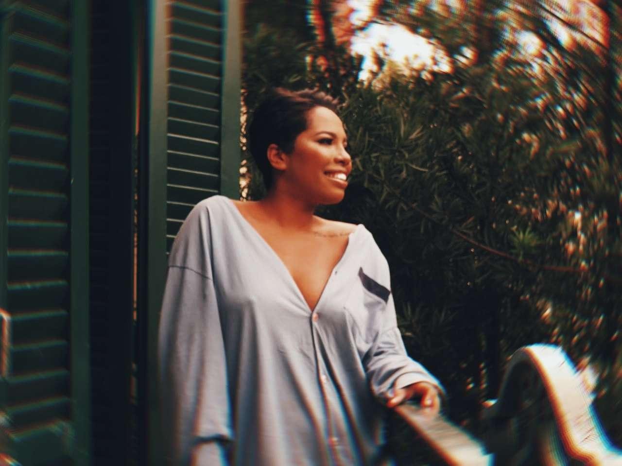 Temporada de shows da cantora Pamela Maranhão