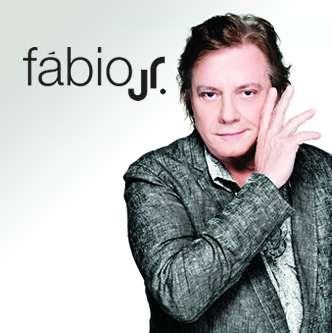 Sucesso absoluto de Fábio Jr em turnê no Tom Brasil