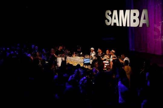 Filhos da Guanabara apresenta o espetáculo O Show!