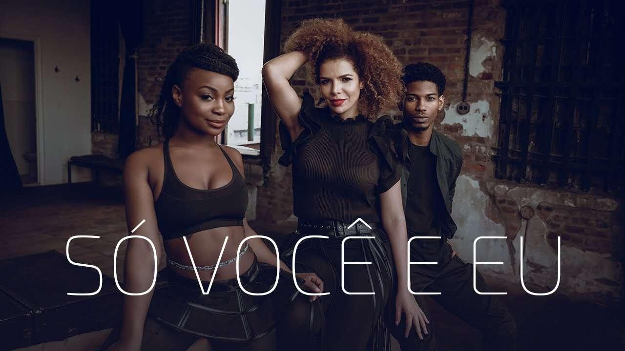 Vanessa da Mata apresenta turnê no Tom Brasil