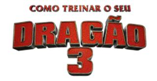 DVD e Blu Ray 'Como Treinar o Seu Dragão 3'