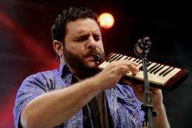 Grineberg mostra seu blues contemporâneo