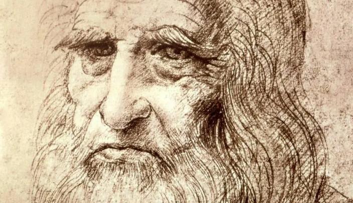 Celebração de 500 anos da morte de Da Vinci
