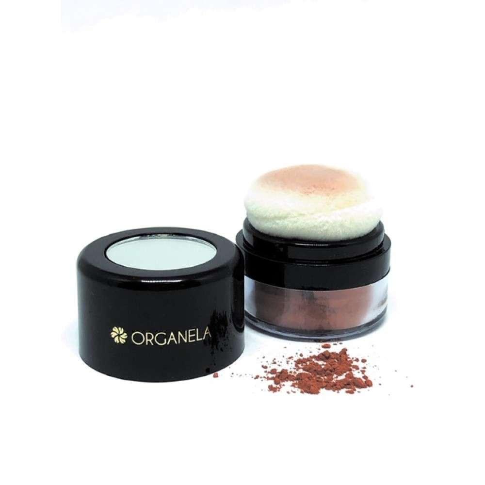 Organela Maquiagens apresenta sua linha vegana e natural