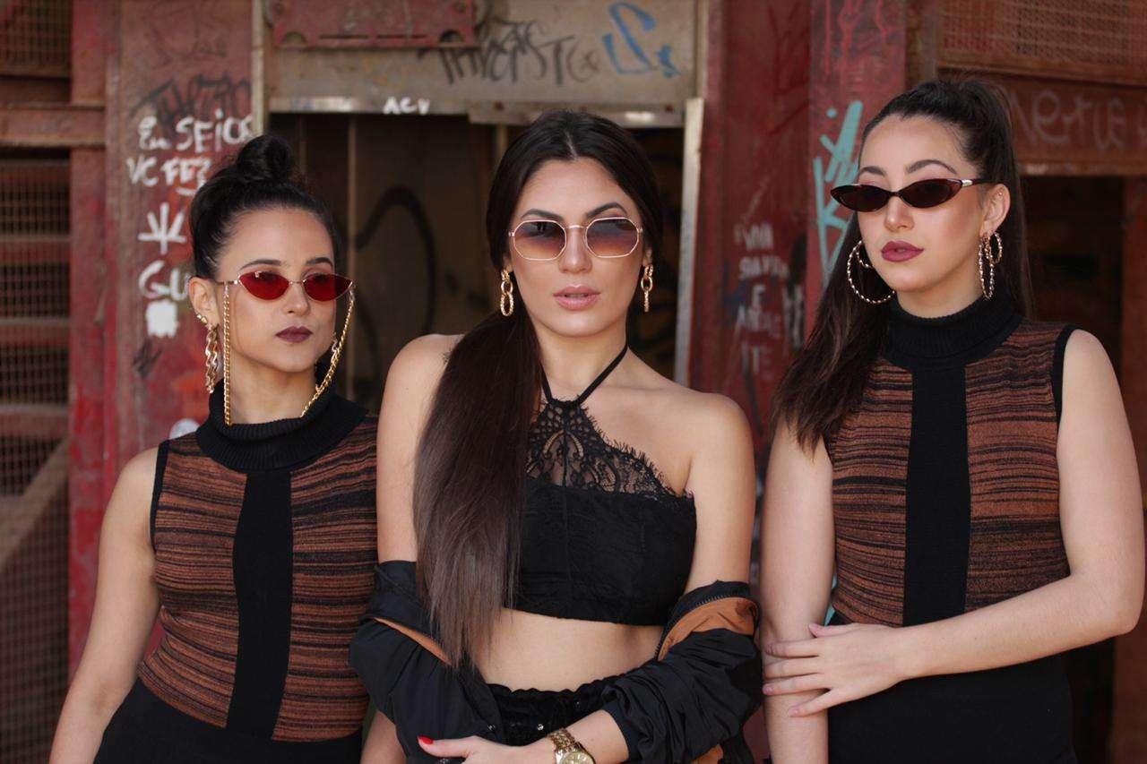Aposta de Rick Bonadio, Darfiny lança dance vídeo