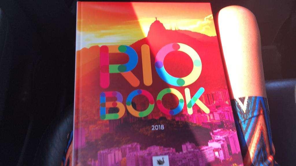 RIOTUR responsável pelo Reveillon e Carnaval do Rio