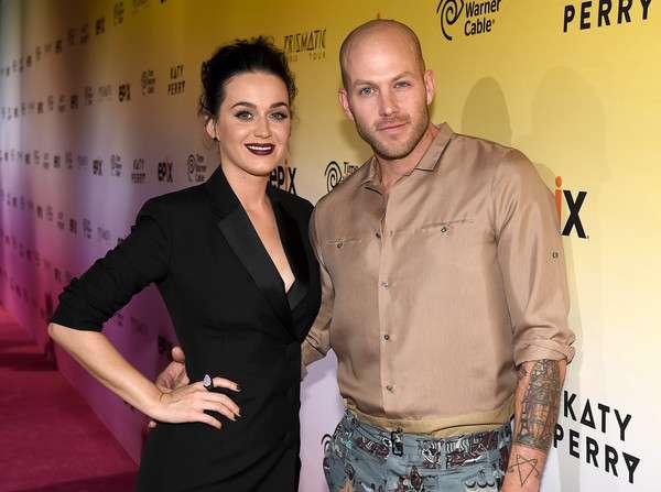Criador do estilo da Katy Perry vem ao Brasil