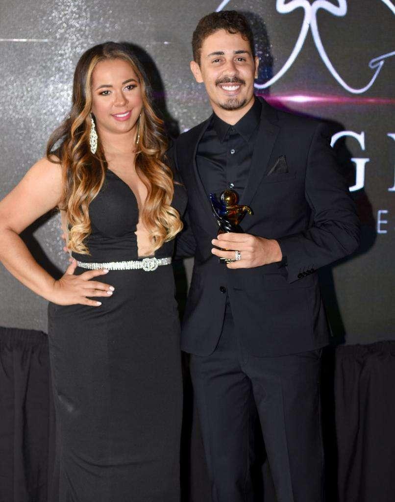 Noite de premiação em New York 'Portuguese Brazilian Awards'