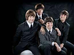 Tom Brasil recebe o grupo Beatles Abbey Road