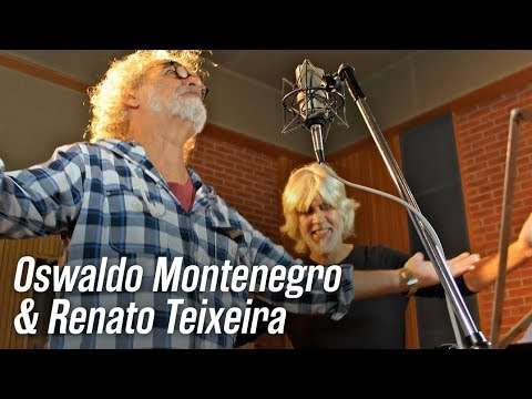 Tom Brasil recebe Oswaldo Montenegro & Renato Teixeira