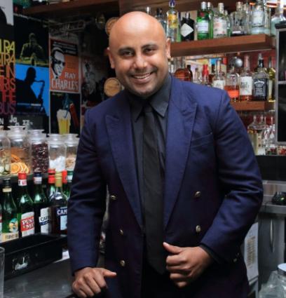 O famoso drink RABO DE GALO faz 65 anos