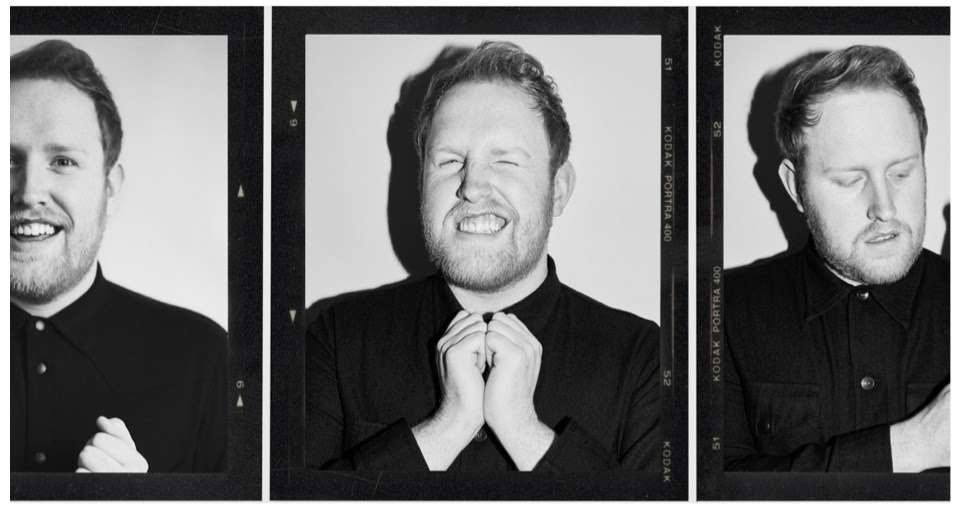 """Gavin James divulga o emocionante single """"Faces"""""""