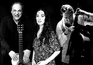 Toquinho - Circuito Musical com Orquestra Arte Viva