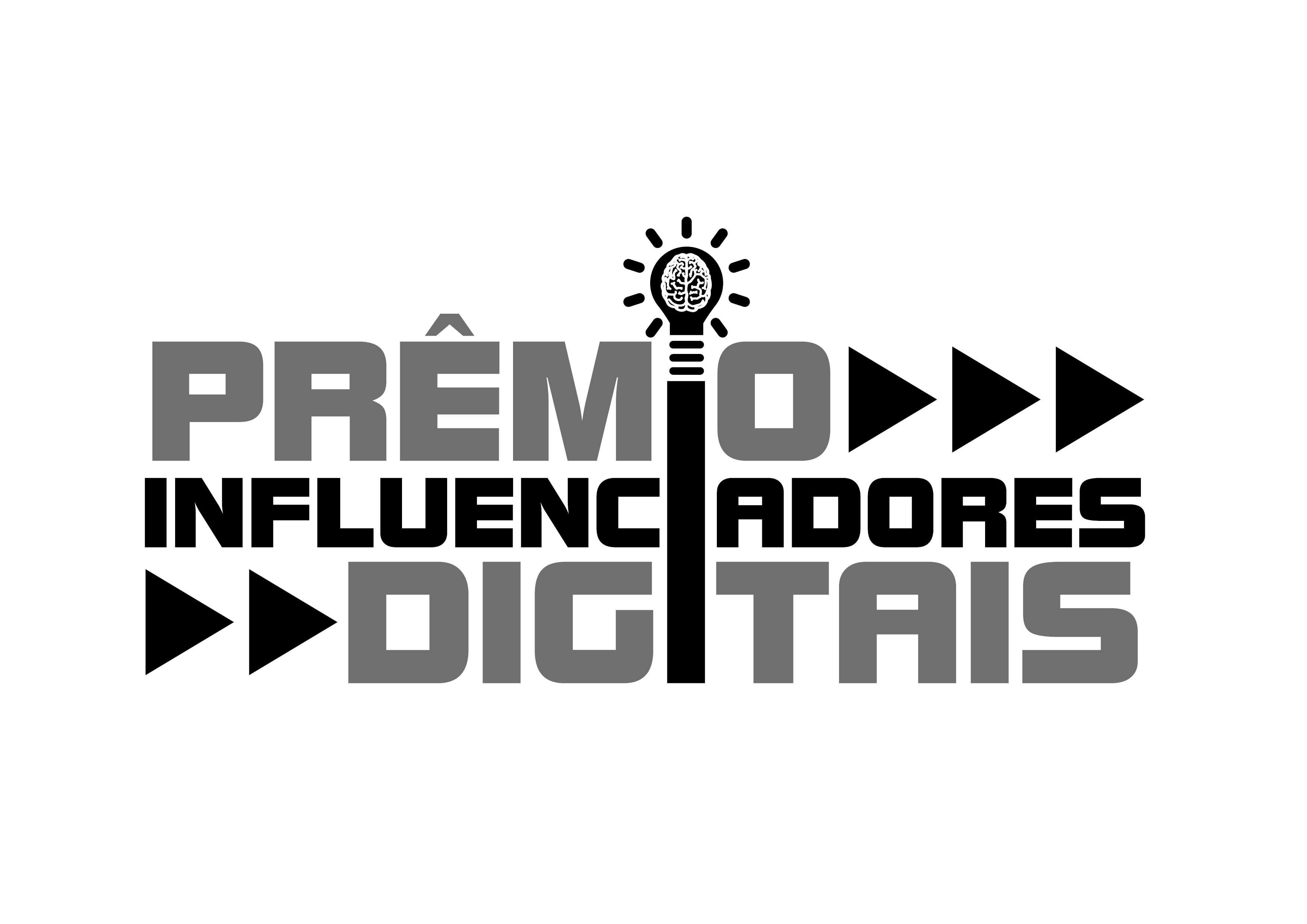 Prêmio Influenciadores Digitais 2019 e V Influent Minds