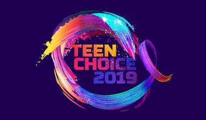 Mais uma edição do prêmio Teen Choice Awards 2019