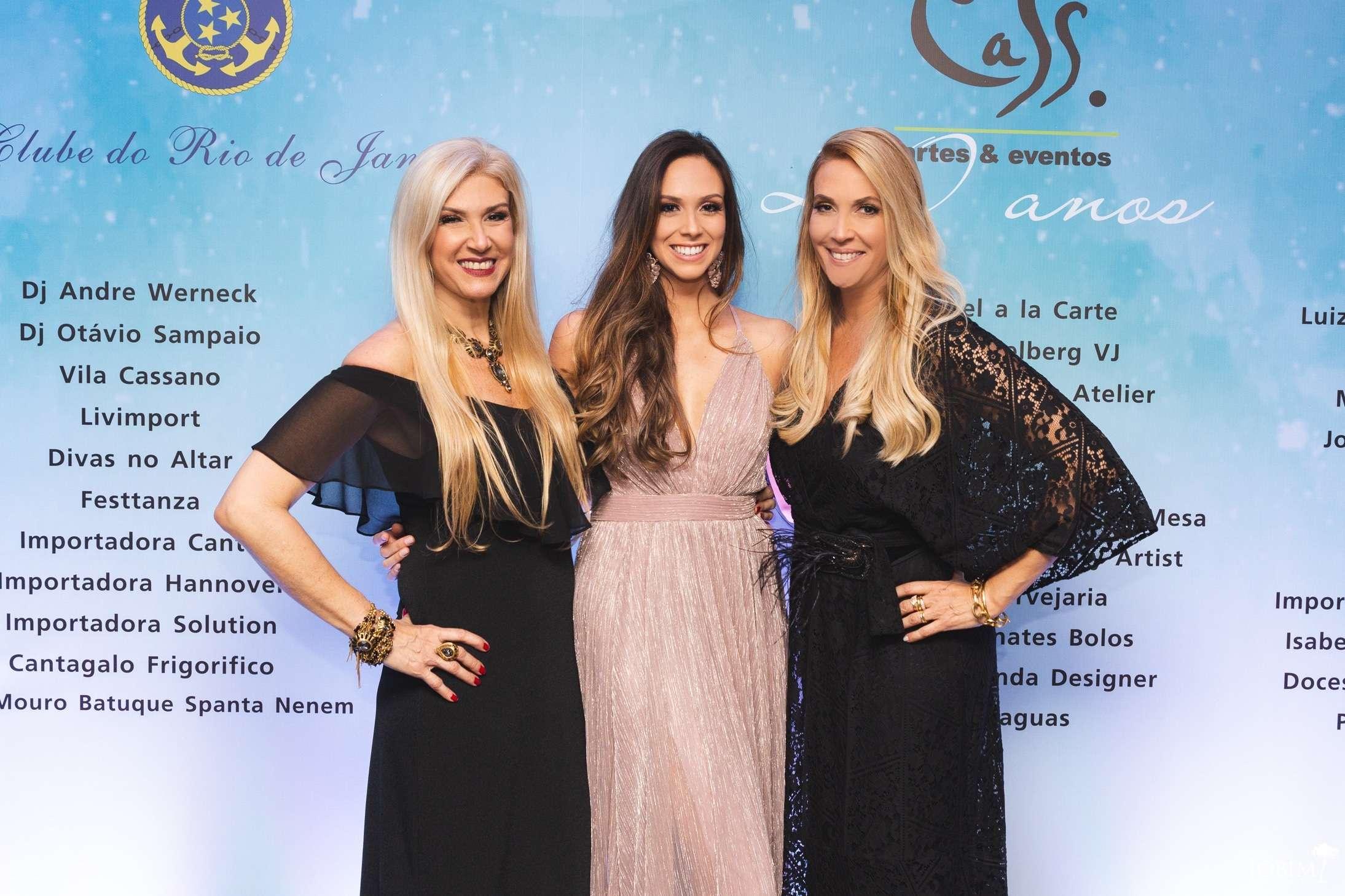 O Grande Gatsby embala noite de gala do ICRJ no Rio
