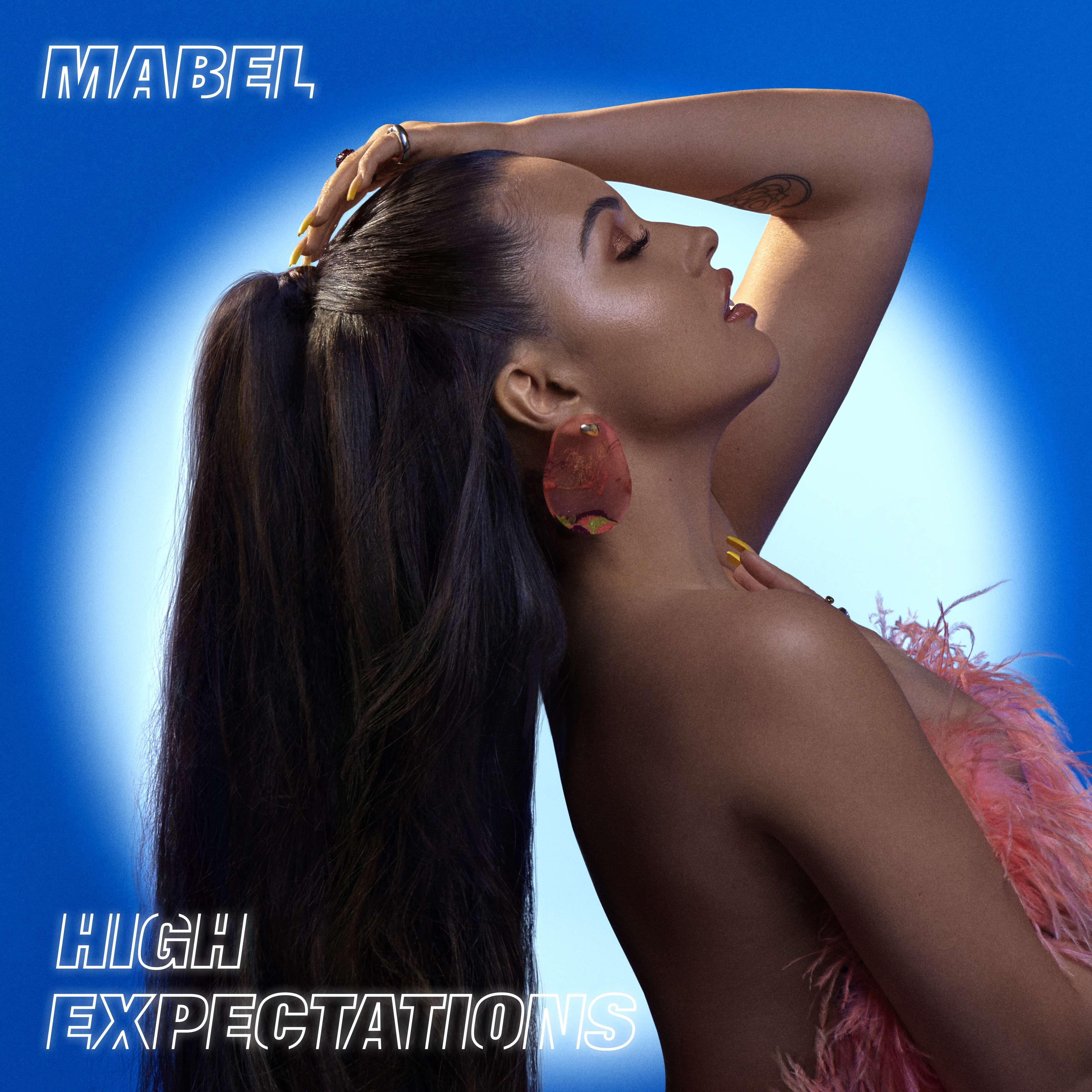 """Mabel acaba de lançar o aguardado  """"High Expectations"""""""