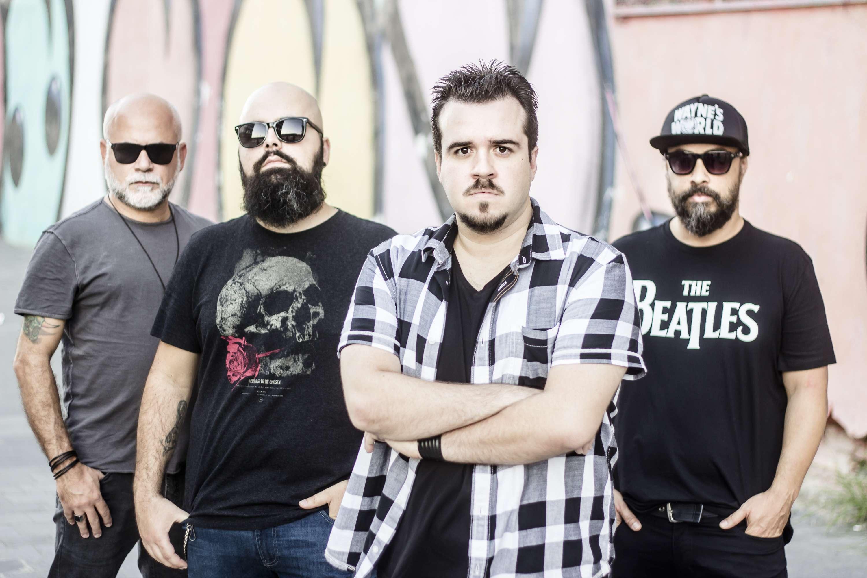 Emílio Dantas participa de música da banda Lambretta