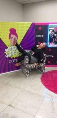 DOTE lança no ENBB a Linha Vintage Pop!