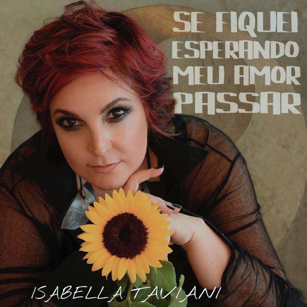 Single de Isabella Taviani traz releitura da Legião Urbana