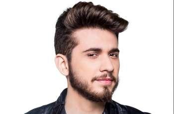 Gustavo Mioto é a primeira atração no Prêmio Jovem Brasileiro