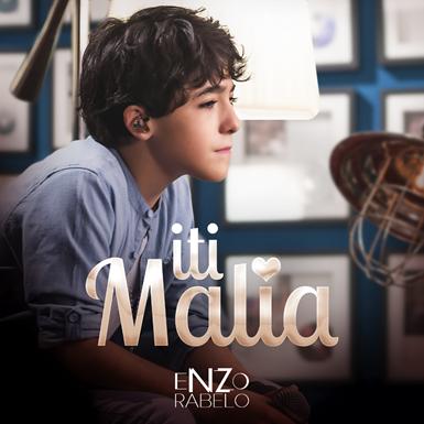 """""""Iti Malia"""" Enzo Rabelo lança primeiro EP"""