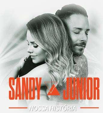 Sandy & Junior - Conte pra gente a sua história
