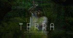 """Para comemorar lançamento de """"Terra"""" Naia faz show em SP"""