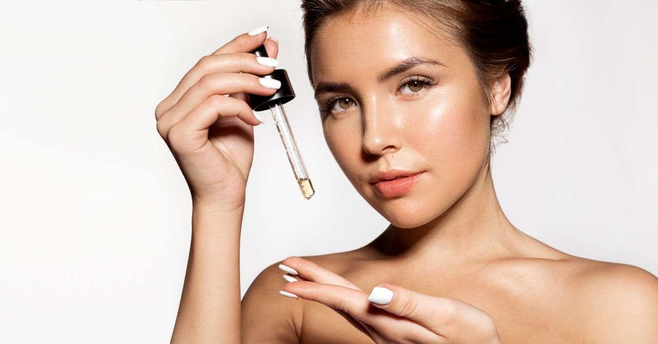 Sérum facial: saiba o que é e como utilizar