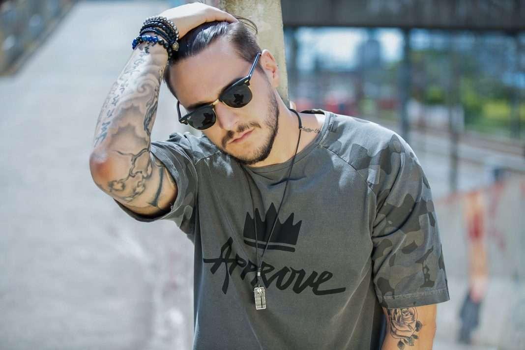 Fernando Aciely, estreia, turnê, High Line,SP