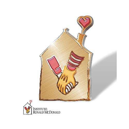 7ª Casa, Ronald McDonald