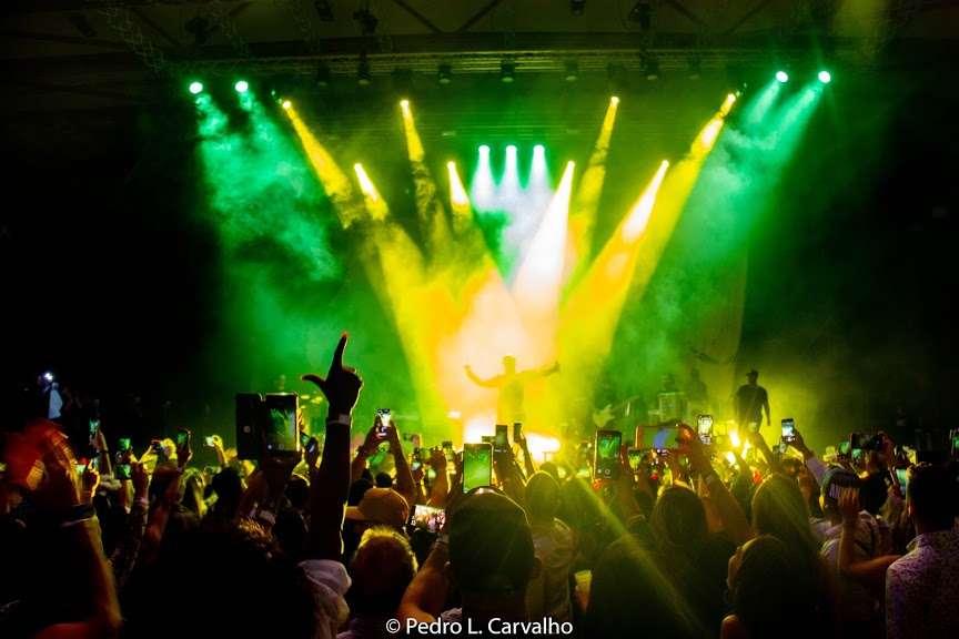 Festival Brazukaday é sucesso na Europa