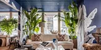 arquitetura, casacor, Miami